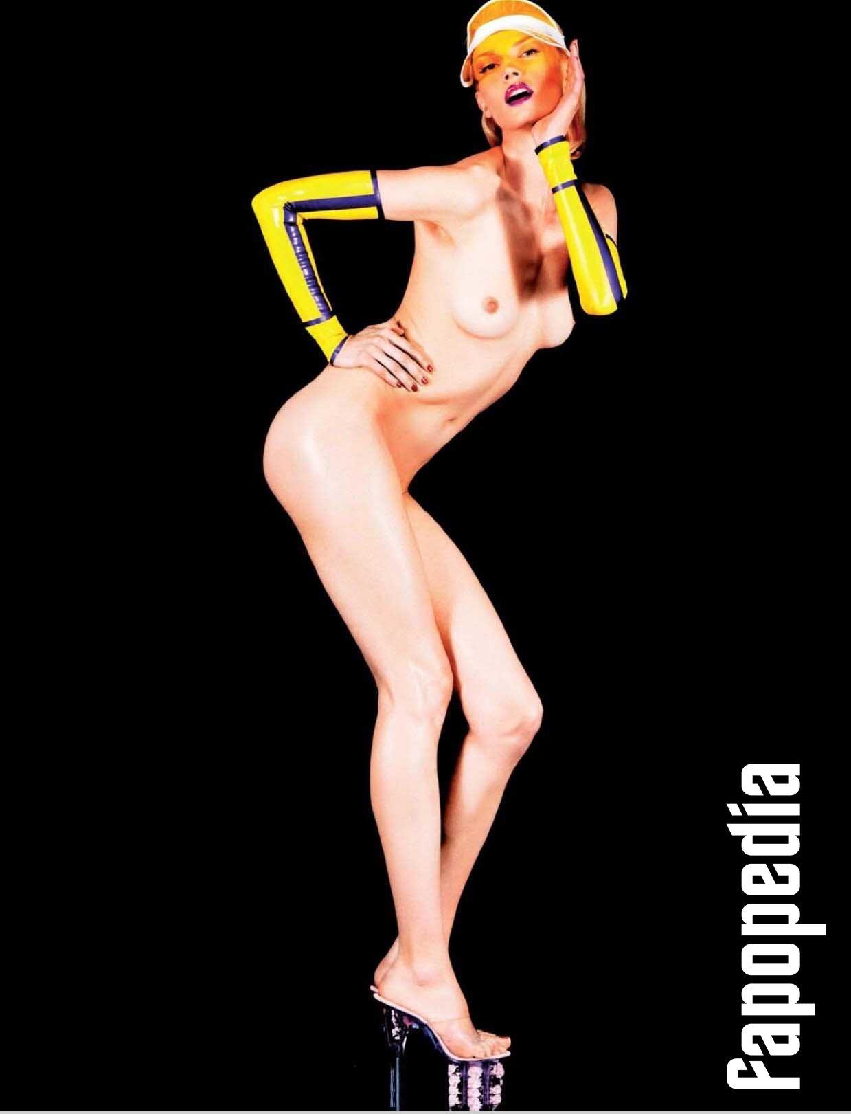 Eva Jay Kubatova Nude Leaks