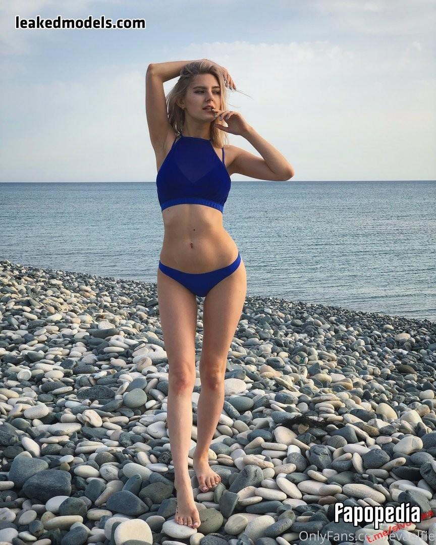 Evaelfie Nude OnlyFans Leaks Patreon Leaks