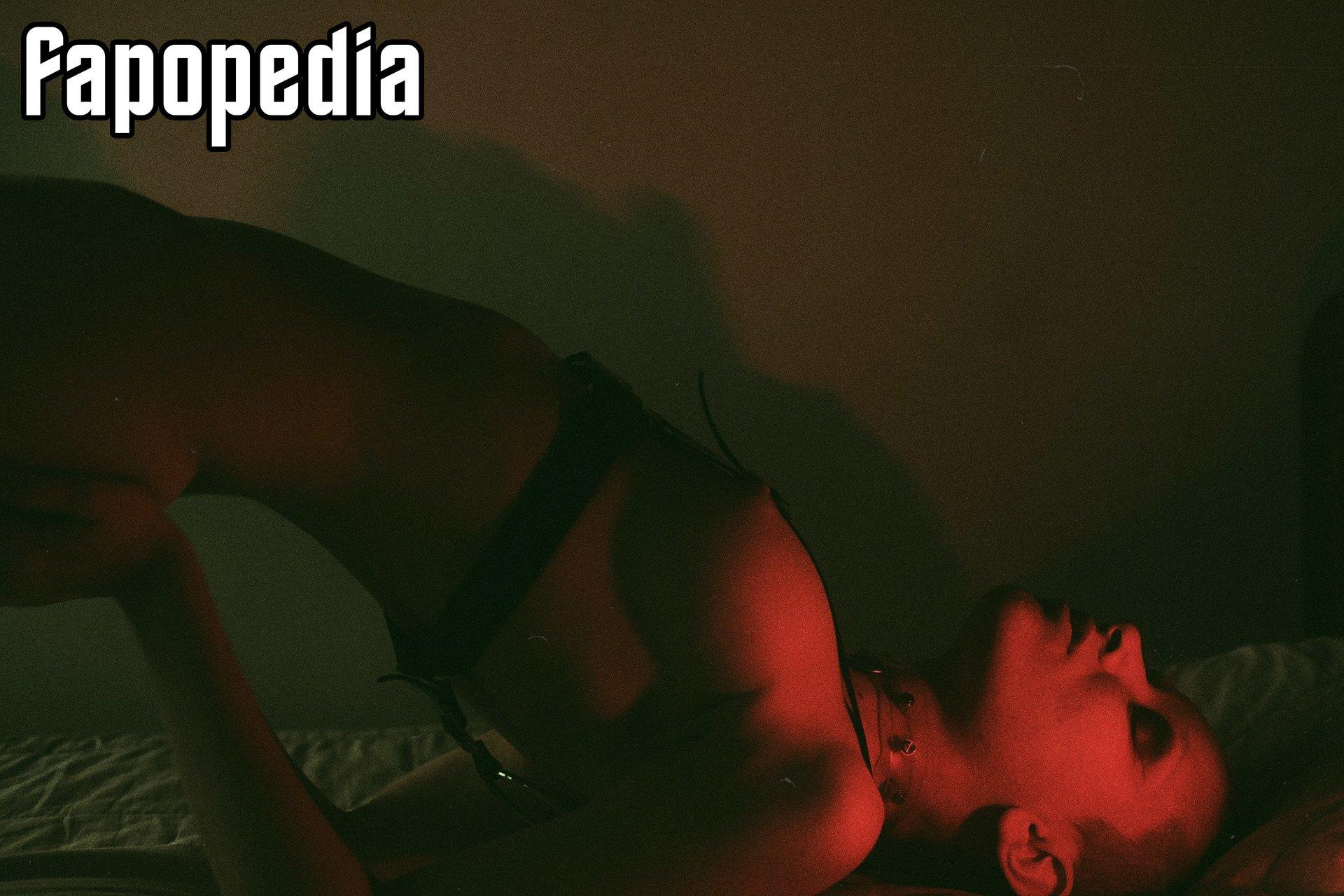 Evelyn Vendetta Nude Leaks