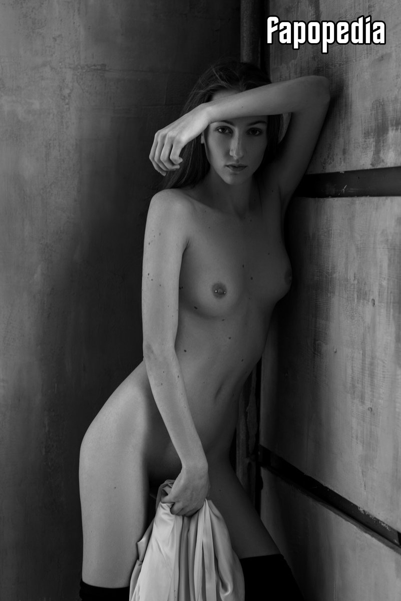 Evgenia Kislyak Nude Leaks
