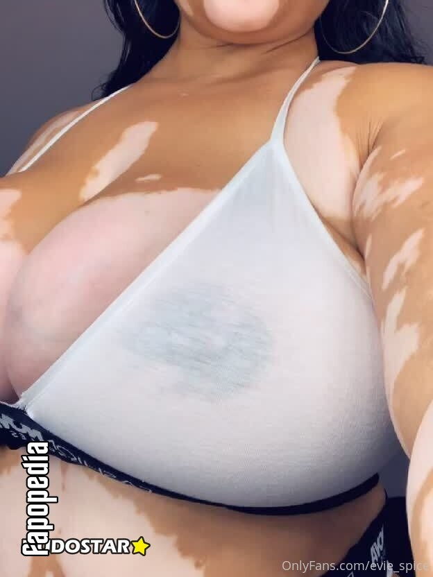 Eviespice Nude OnlyFans Leaks