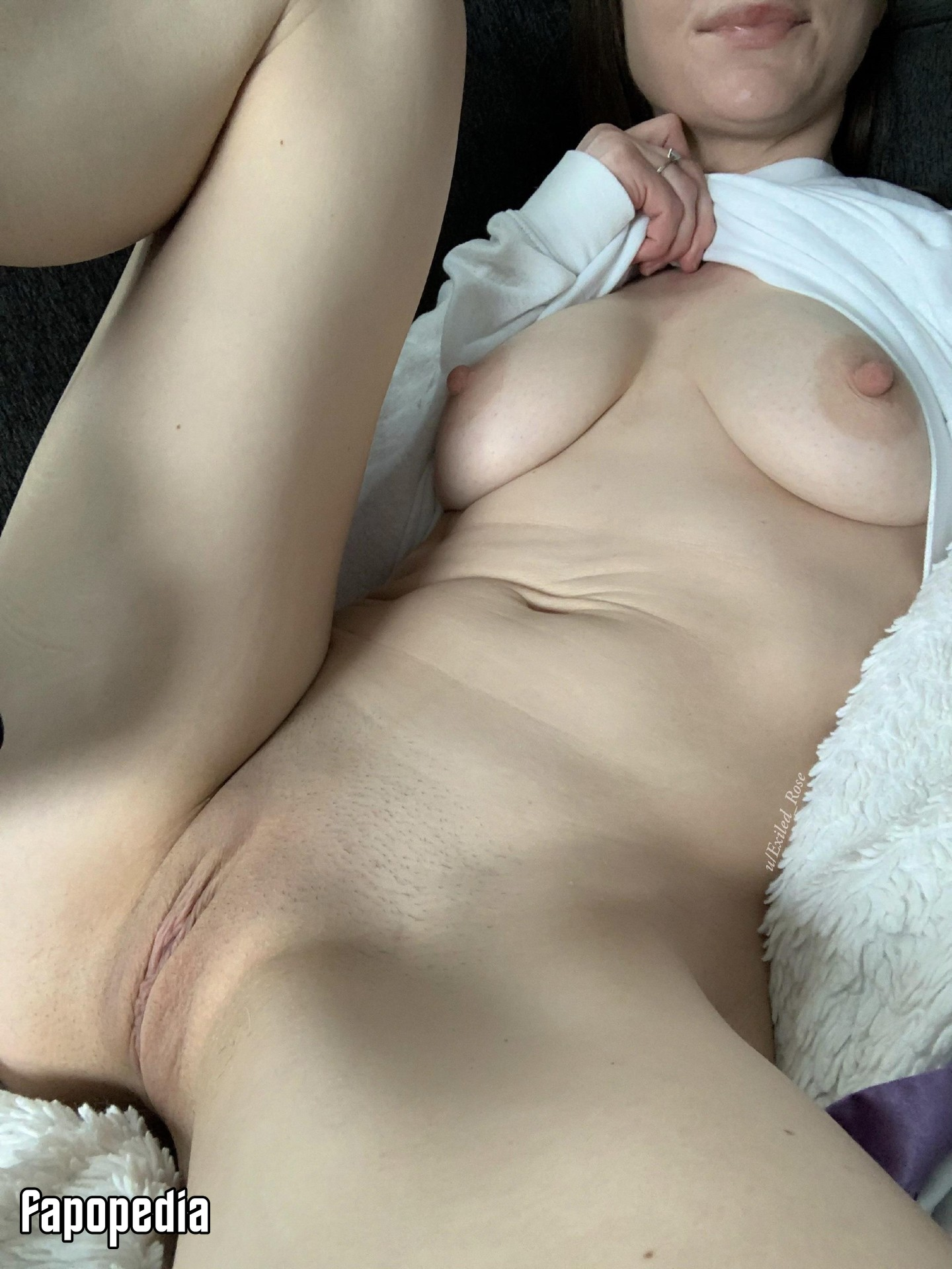 Exiled_Rose Nude Leaks