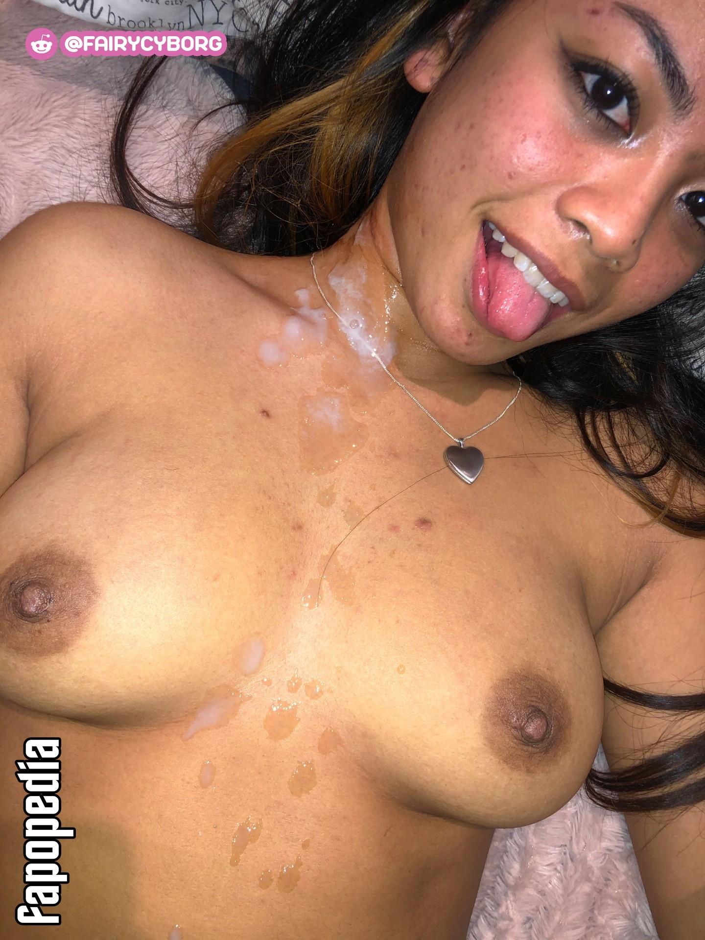 Fairycyborg Nude Leaks