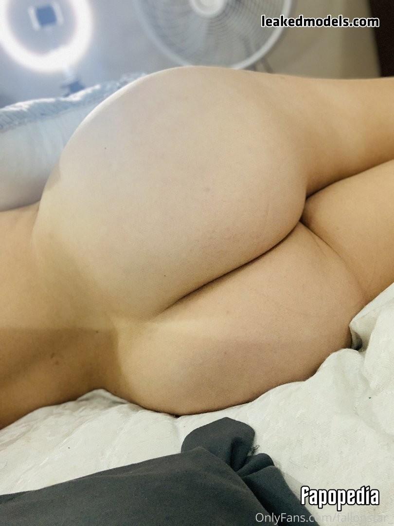 Fallon Star Nude OnlyFans Leaks