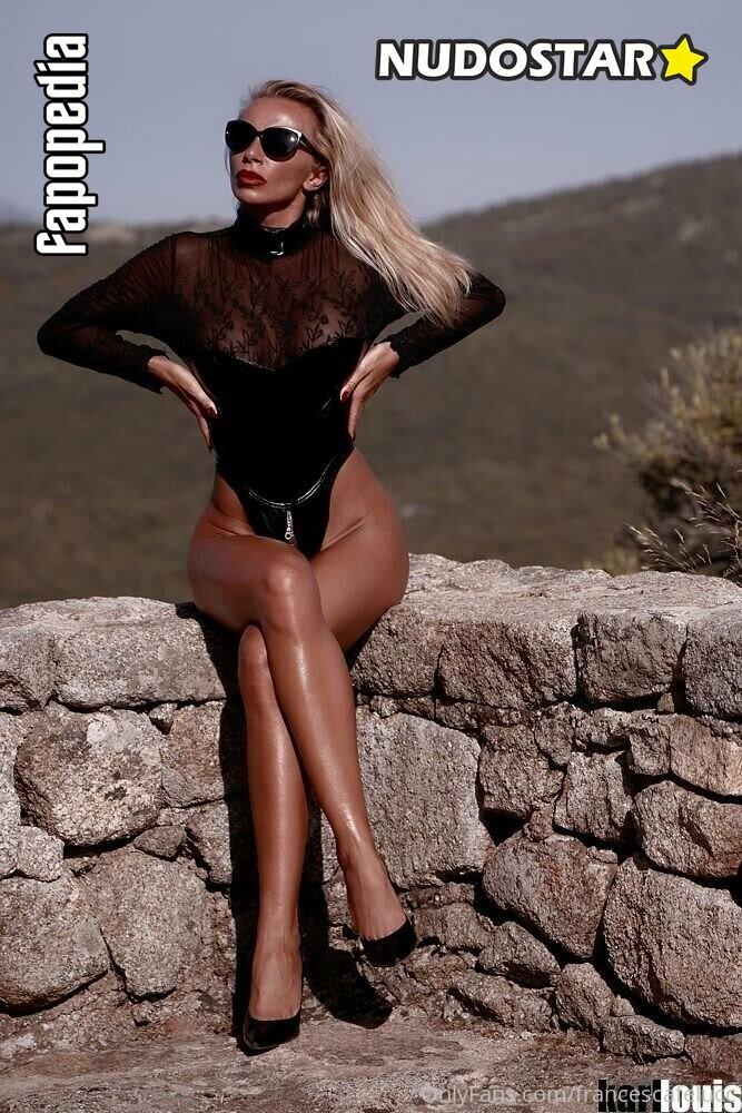 Francesca Felucci Nude OnlyFans Leaks