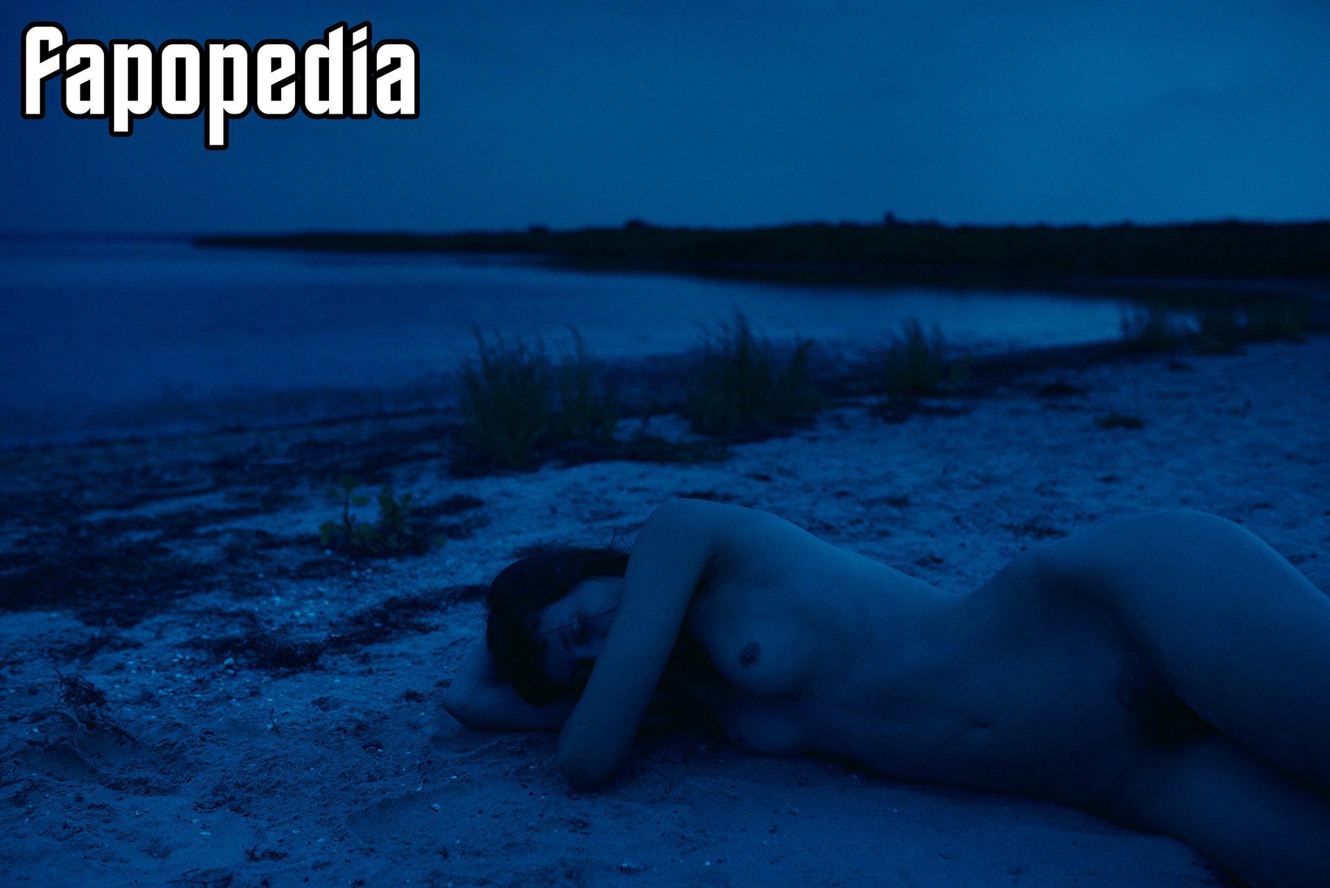 Freddy Fred Engel Nude Leaks