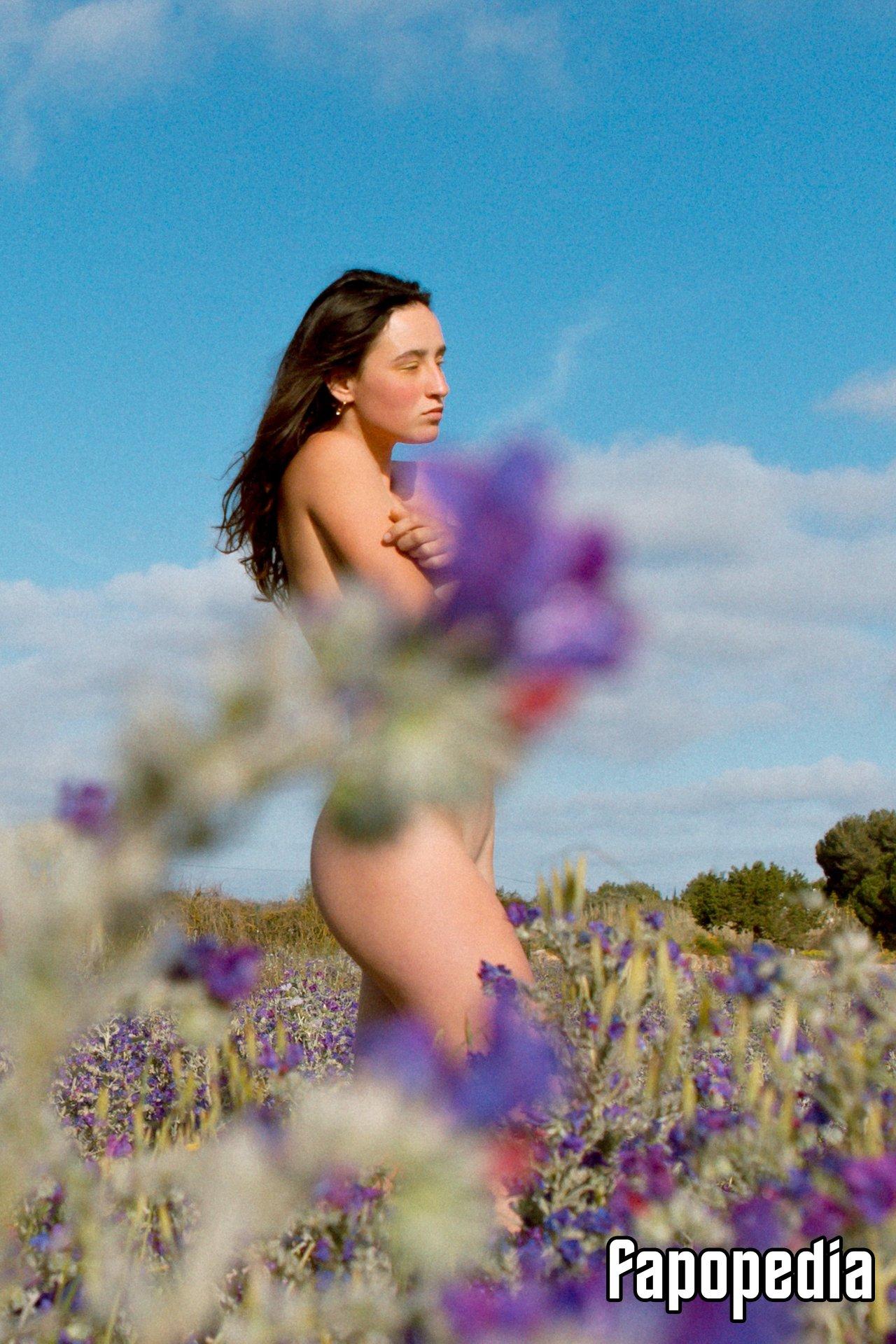 Gabriela Velvet Nude Leaks