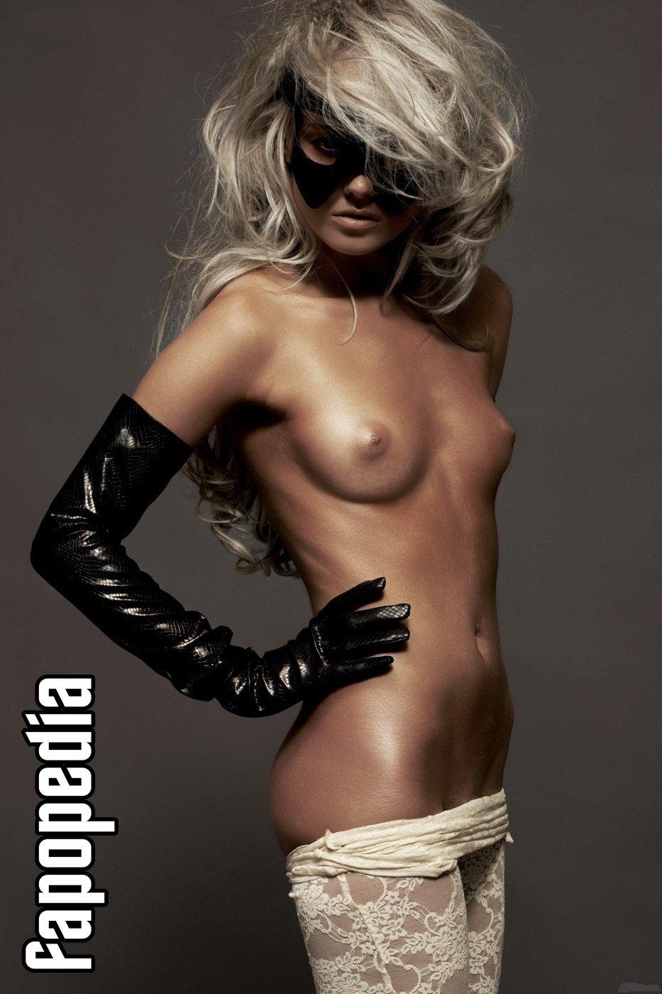 Gabriella toth nude