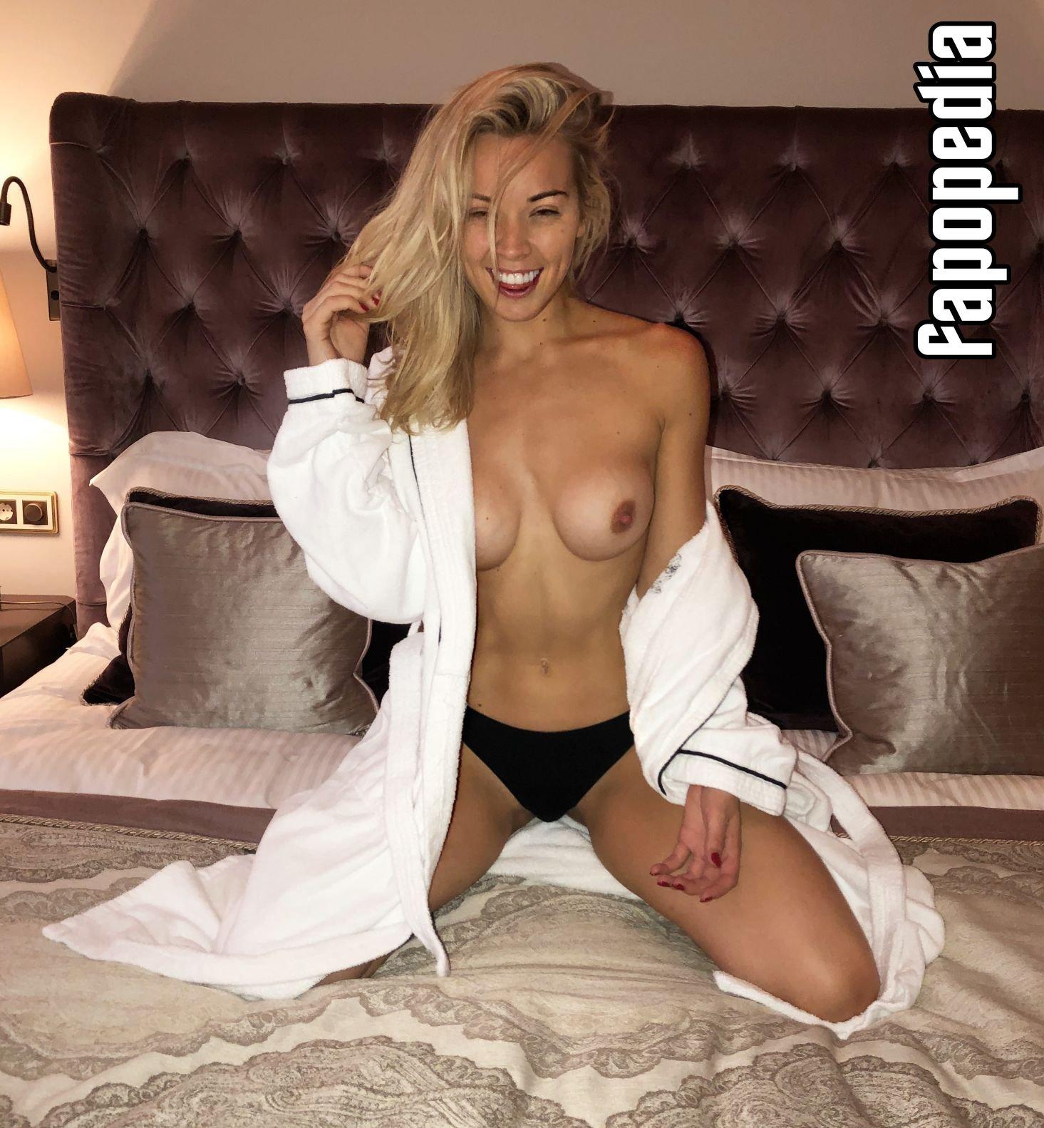 Gabrielle Taylor Nude Leaks