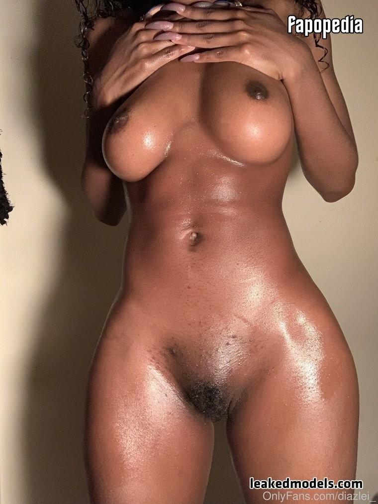 Gamergirl Diazlei Nude Leaks