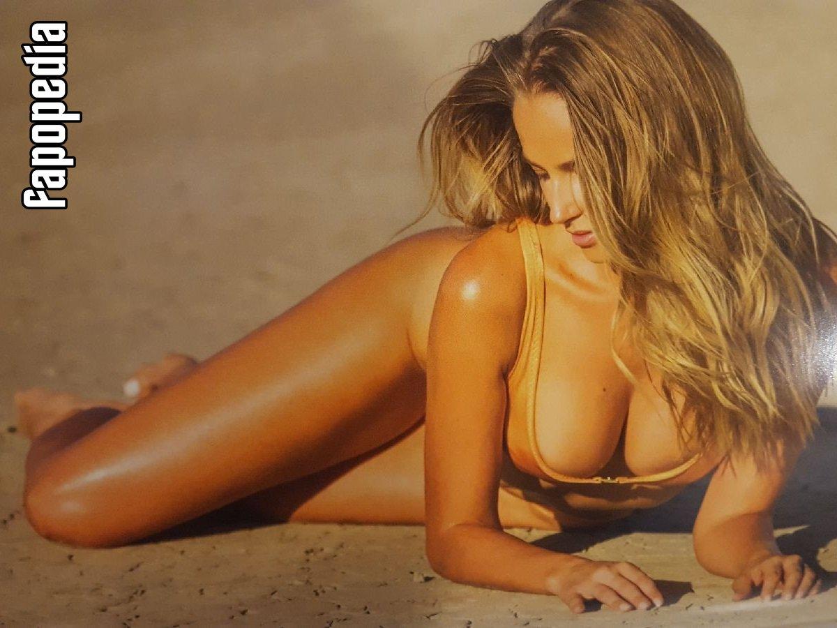 Genevieve Morton Nude Leaks