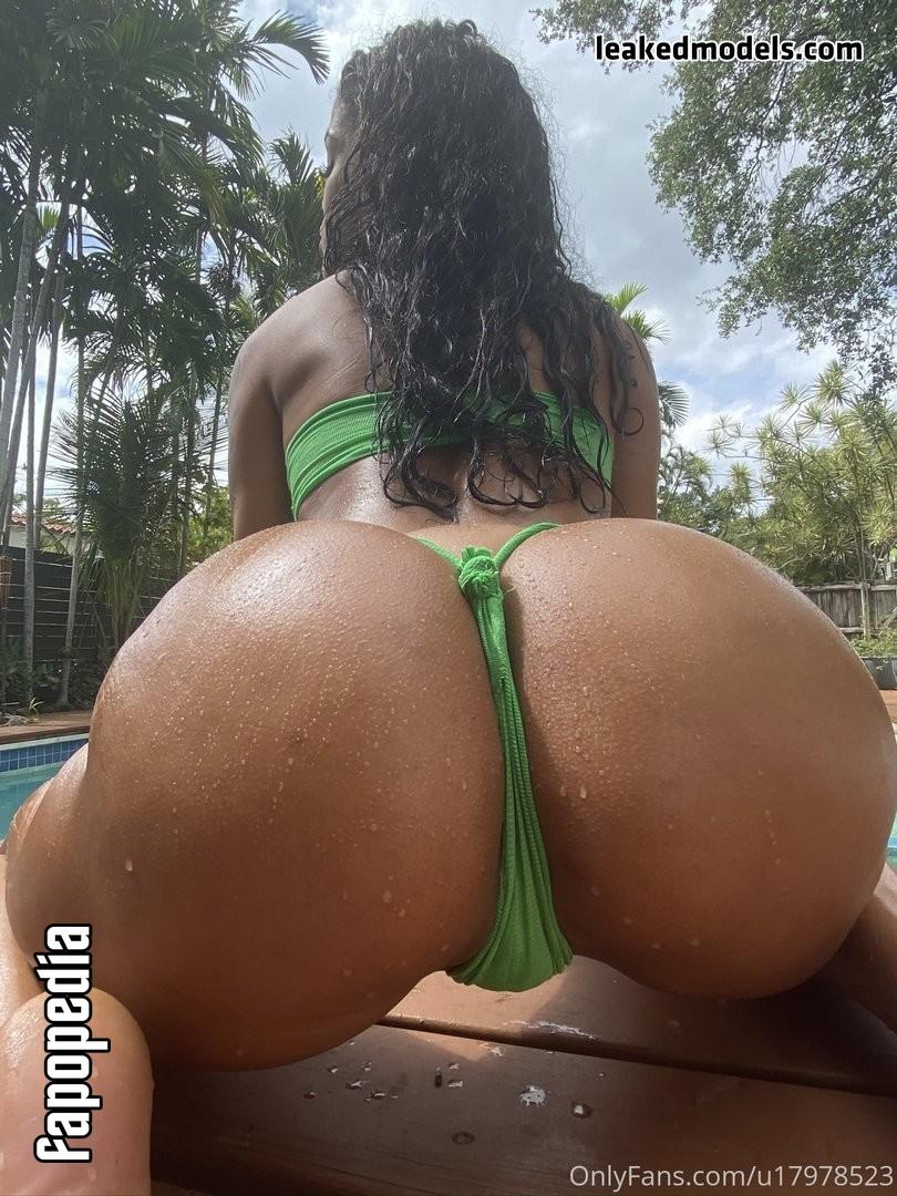 Gianninaxo Nude OnlyFans Leaks