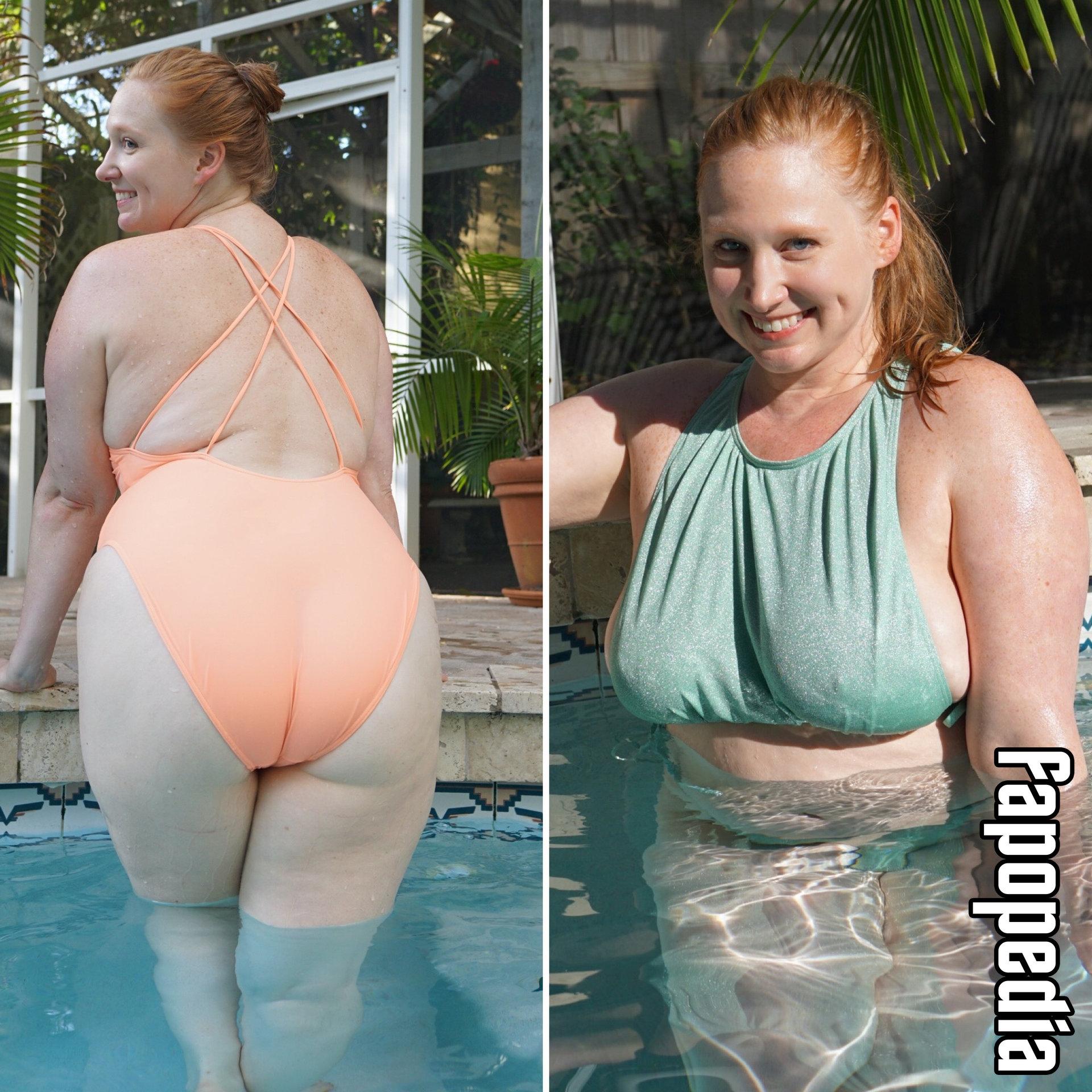 GingerDaydreams Nude Patreon Leaks