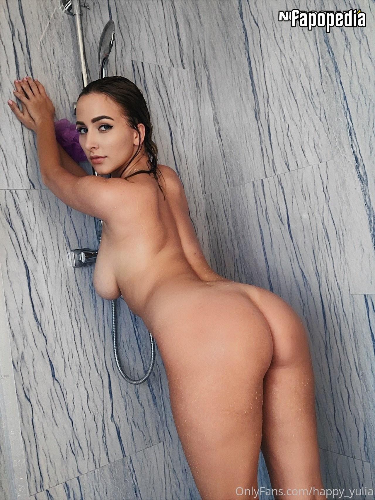 Happy_Yulia Nude OnlyFans Leaks