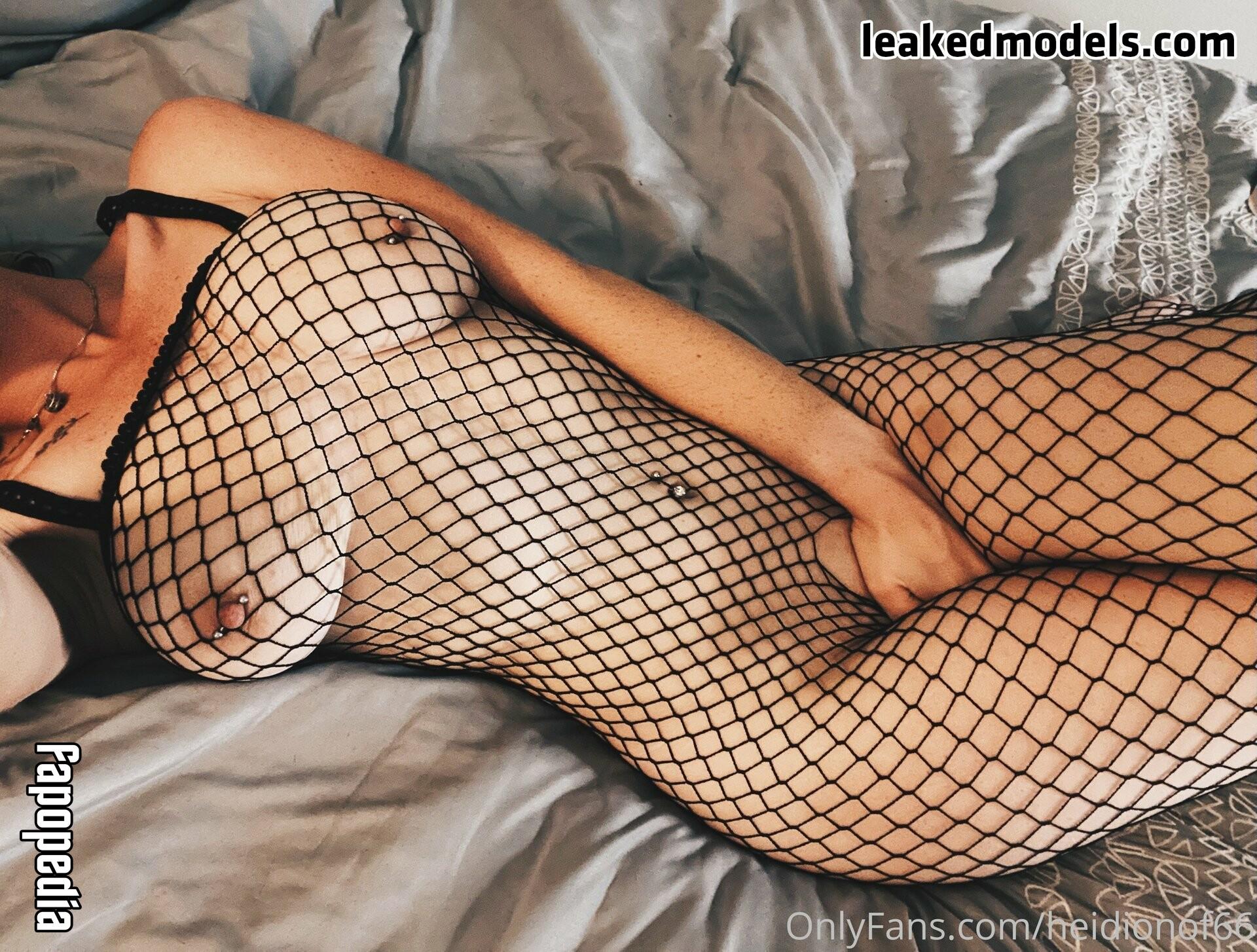 Heidionof66 Nude OnlyFans Leaks