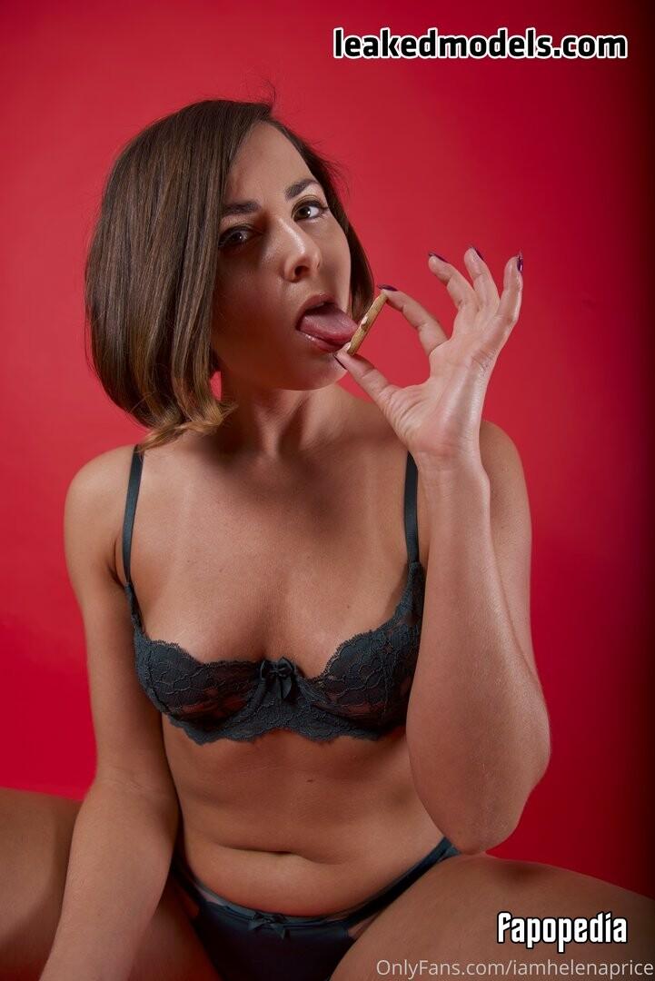 Helena Price Nude OnlyFans Leaks