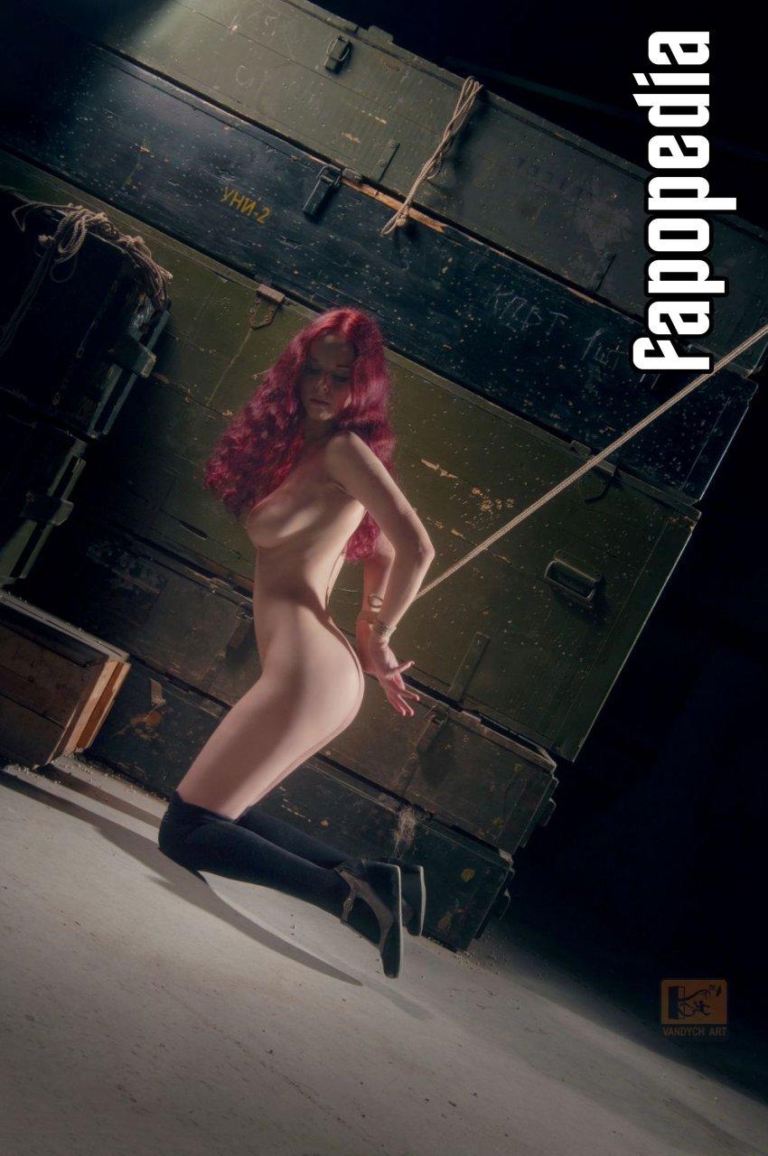 Helly Valentine Disharmonica  Nude Patreon Leaks