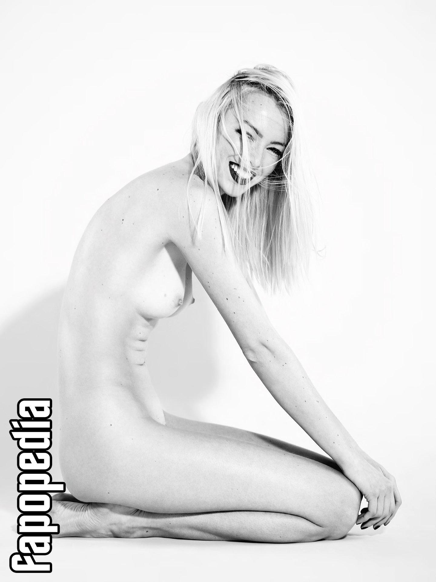 Melissa Hochreiter  nackt