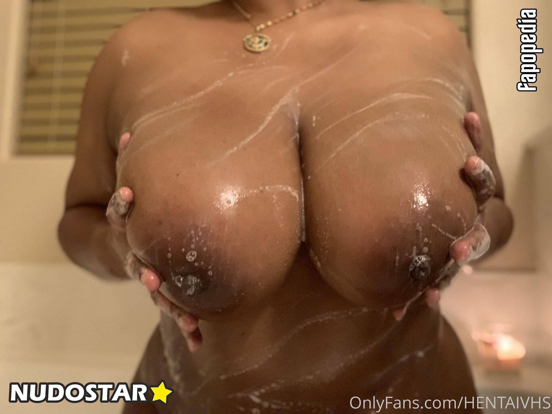 HENTAIVHS Nude Leaks