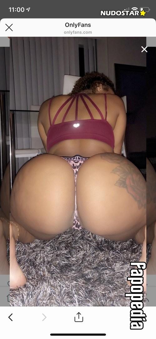 Honey Pari Nude Leaks
