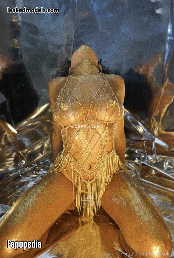 IamCreeikuko Nude OnlyFans Leaks