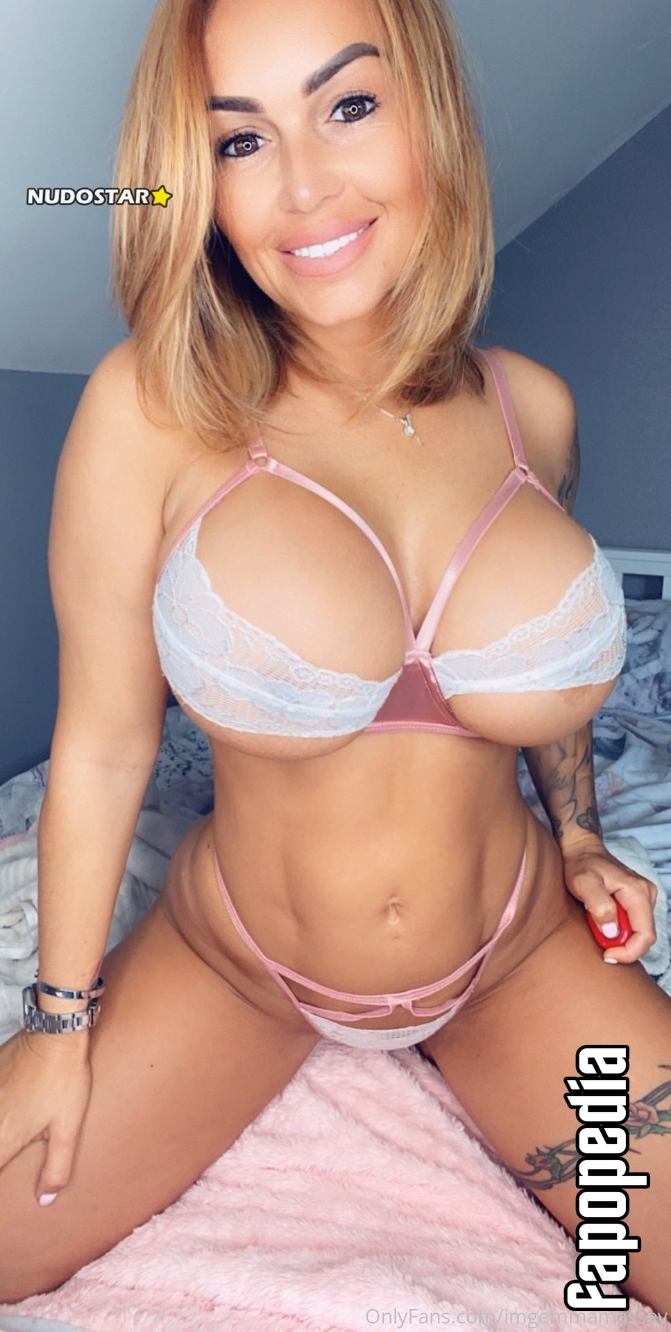 Imgemmamassey Nude OnlyFans Leaks