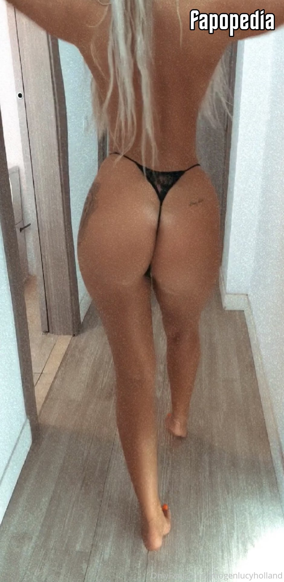 Imogenlucyholland Nude OnlyFans Leaks