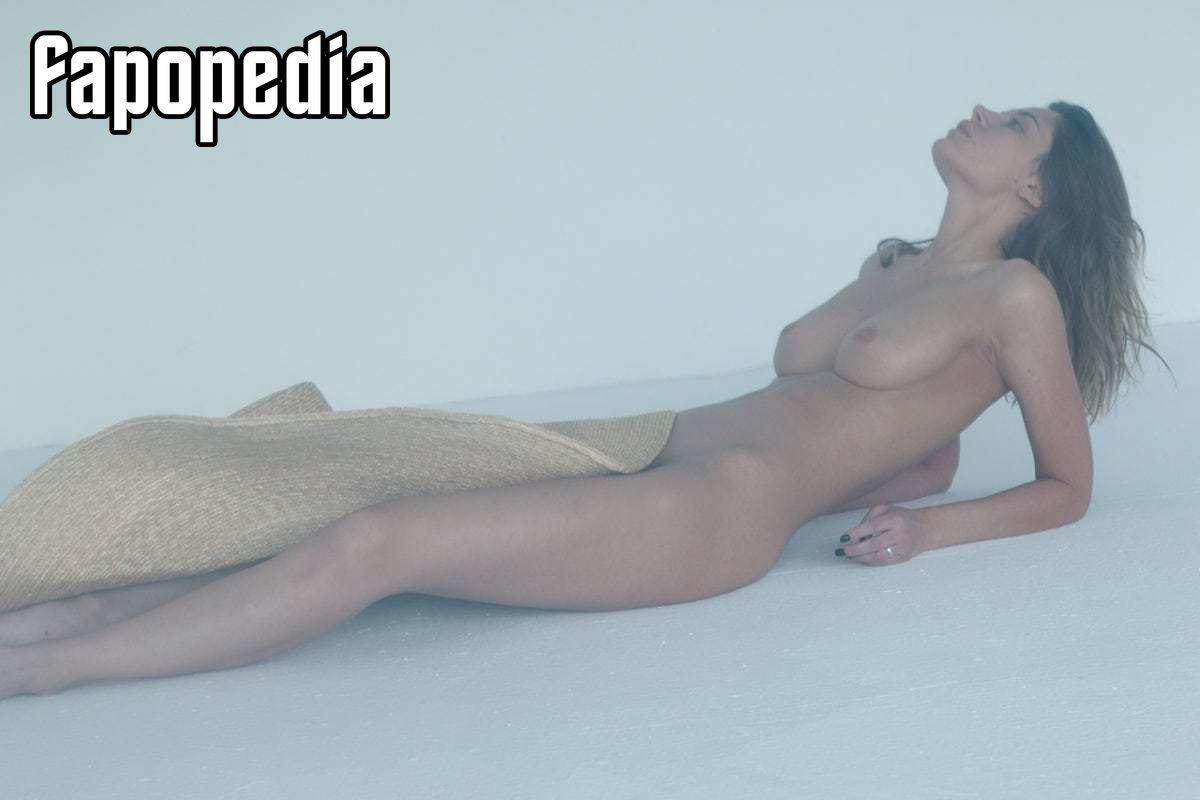 Inna Zaitseva Nude Leaks