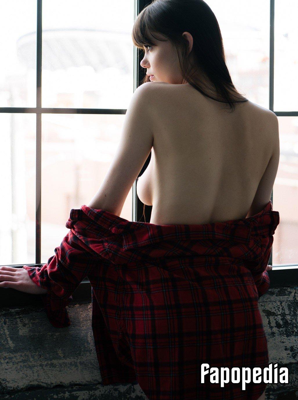 Ireland Rose Nude Leaks