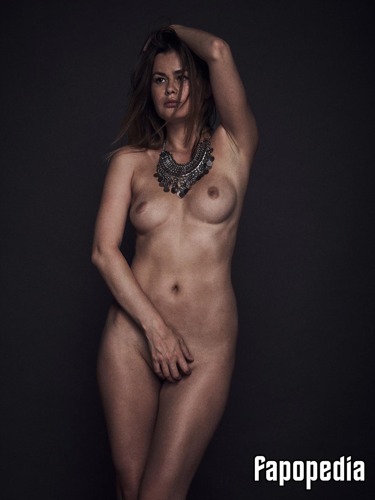 Irena Vinogradova Nude Leaks