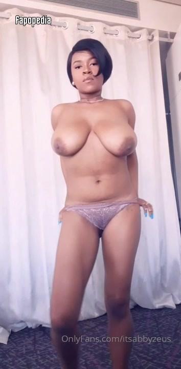 Itsbbyzesus Nude Leaks