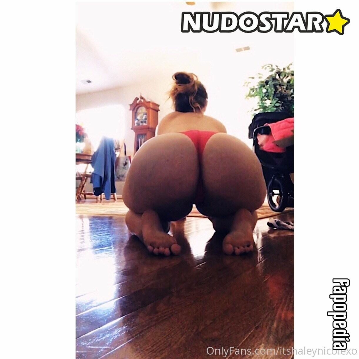 Itshaleynicolexo Nude Leaks