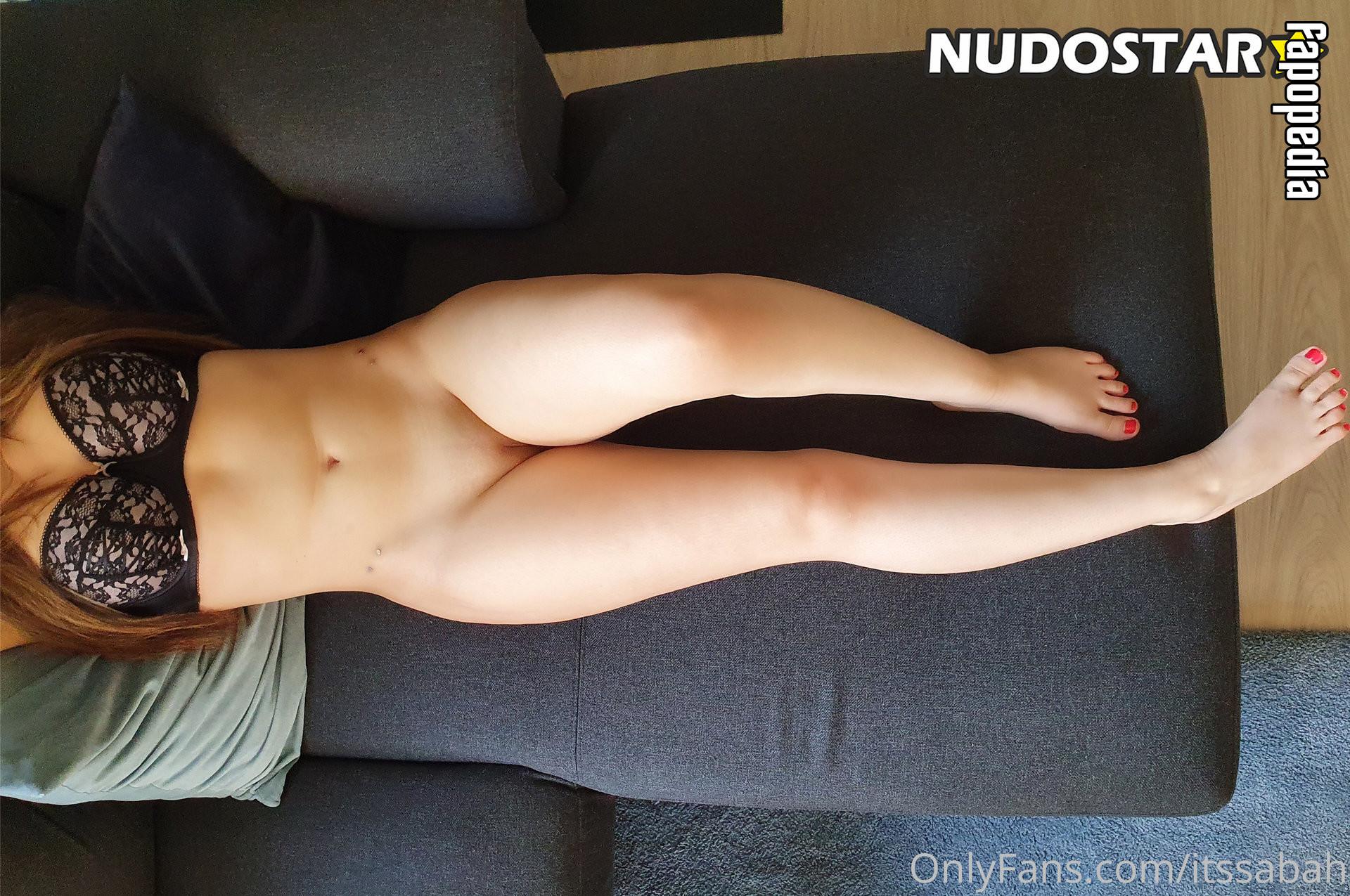 Itssabah Nude OnlyFans Leaks