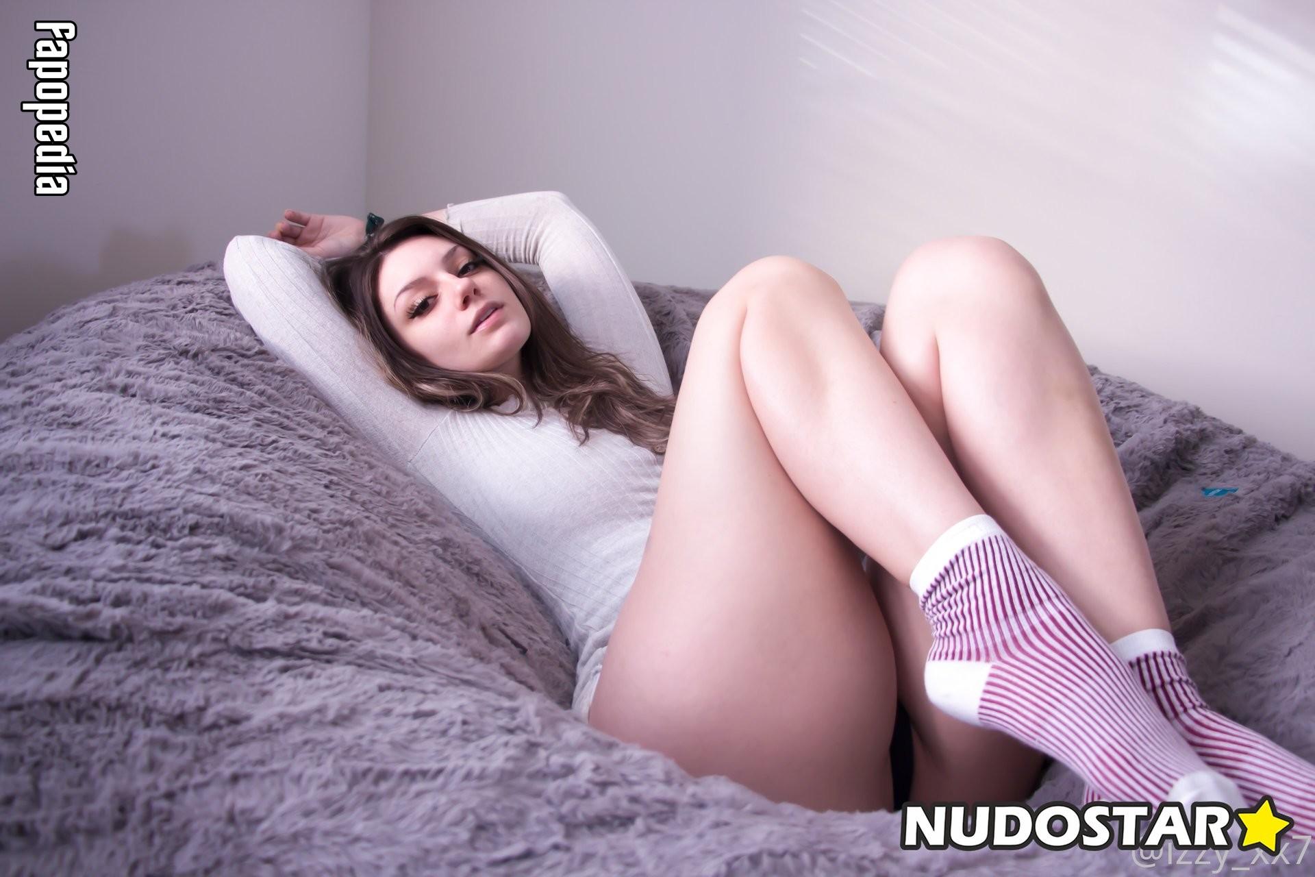 Izzy Xx Nude OnlyFans Leaks
