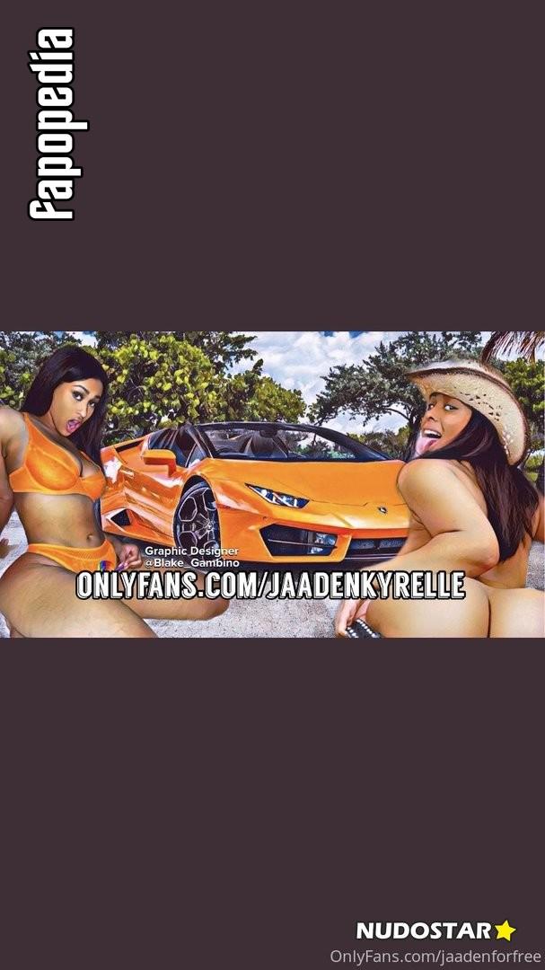 Jaadenforfree Nude OnlyFans Leaks