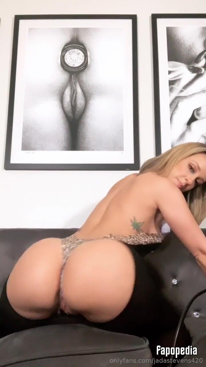 Jada Stevens Nude OnlyFans Leaks