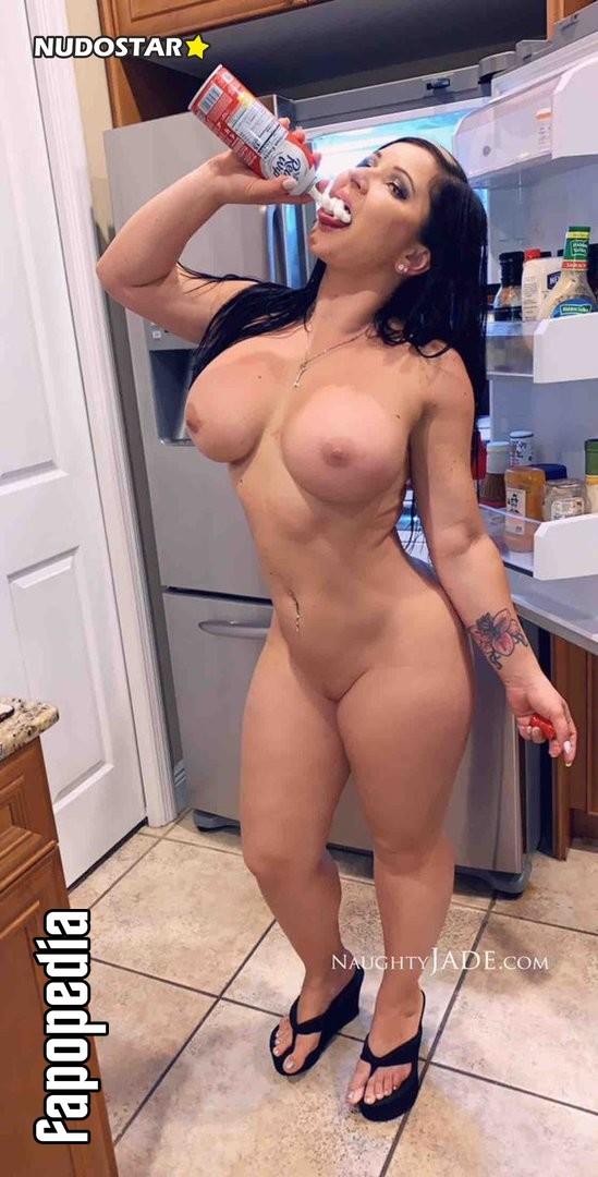 Jade Jayden Nude Leaks