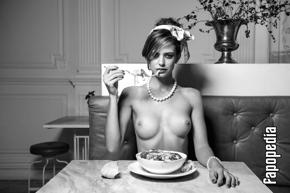 Jadyn Robinson Nude Leaks