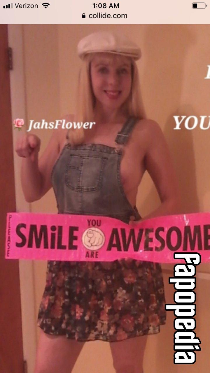 Jahsflower Nude Leaks