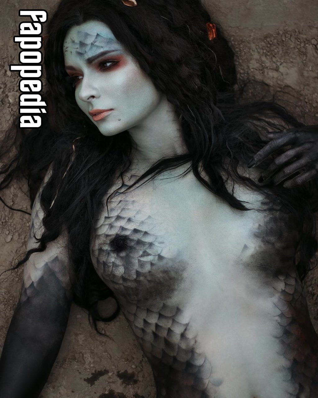 Nude incosplay 41 Hottest