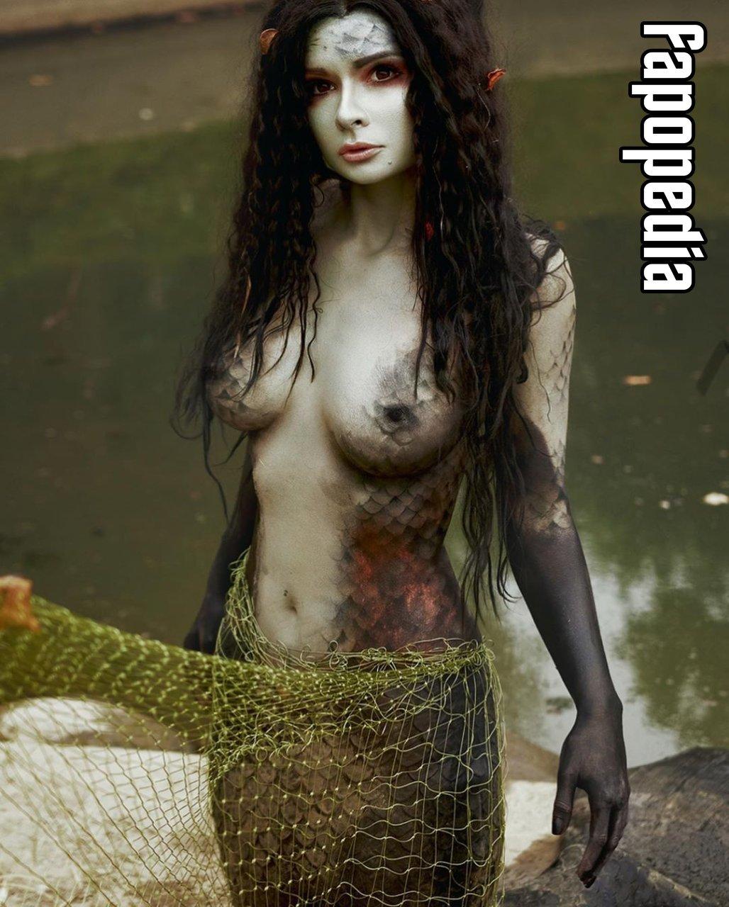 Nude jannet vinogradova JannetIncosplay /