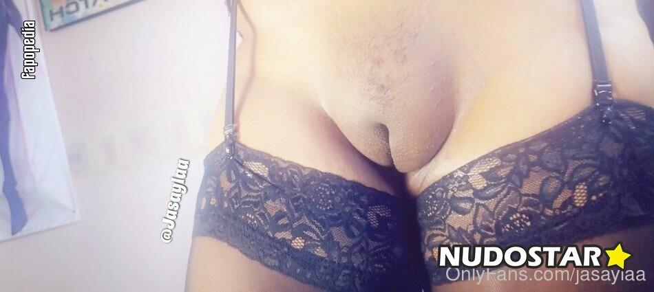 Jasaylaa Jade Nude OnlyFans Leaks
