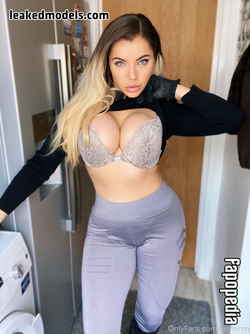 Jasmin M Nude OnlyFans Leaks