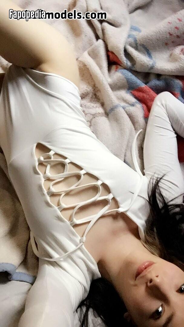 Jasmine Callipygian Nude Leaks