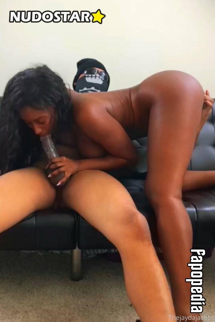 Jayda Nude OnlyFans Leaks