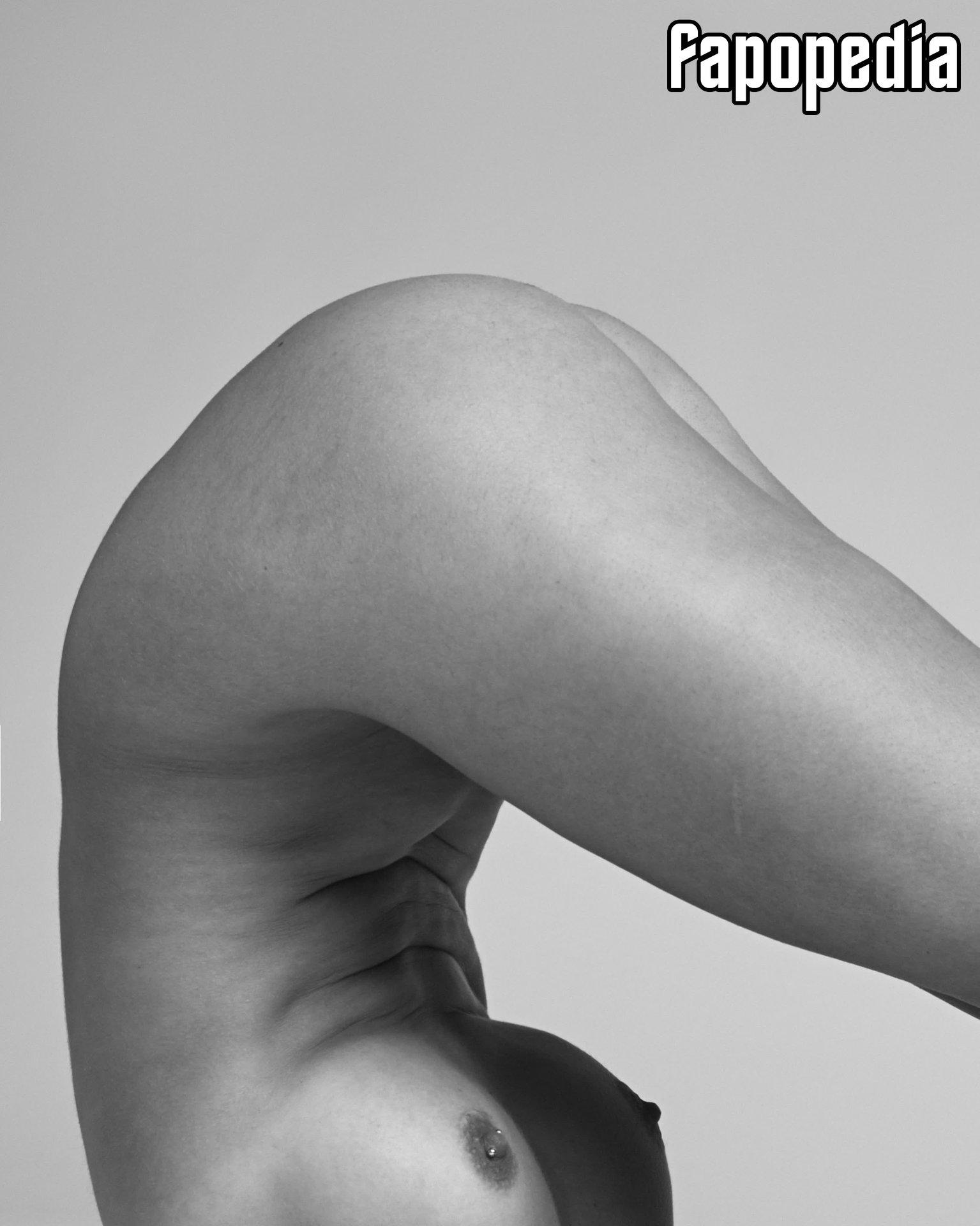 Jehane Gigi Paris Nude Leaks