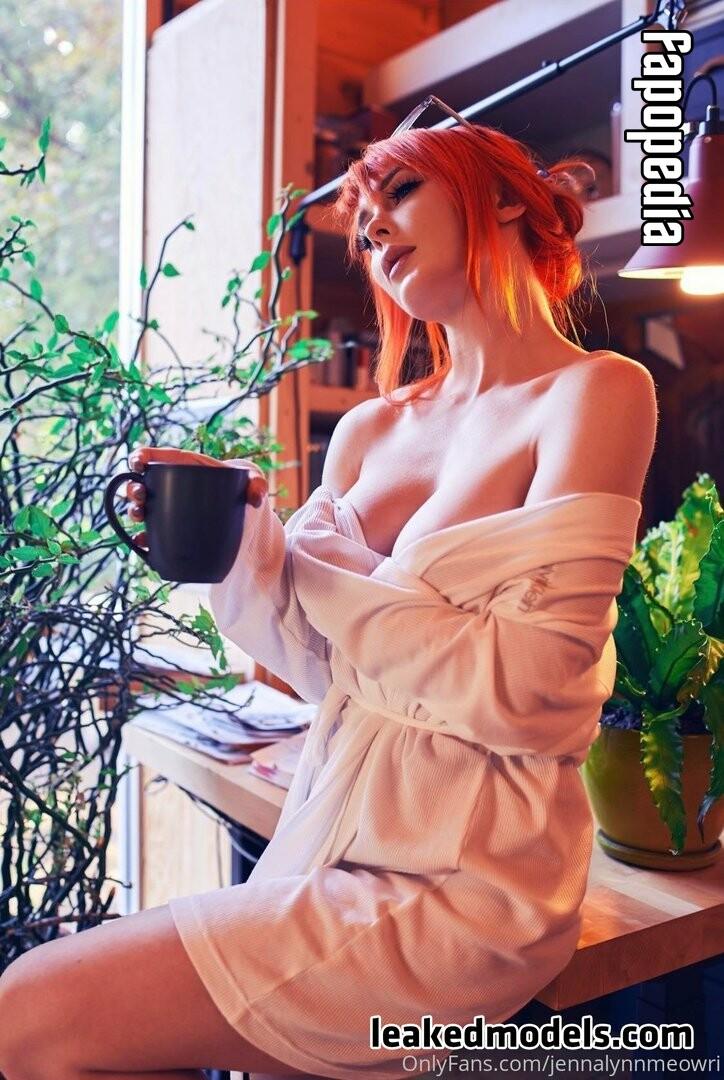 Jenna Lynn Meowri Nude OnlyFans Leaks