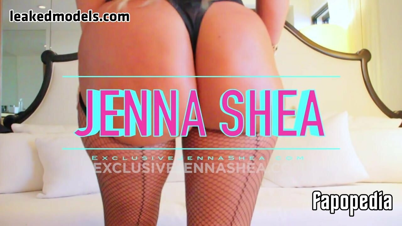 Jenna Shea Nude OnlyFans Leaks