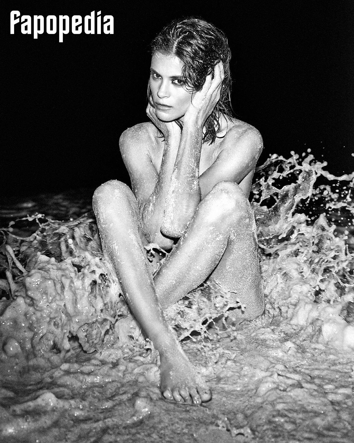 Jenna Pietersen Nude Leaks