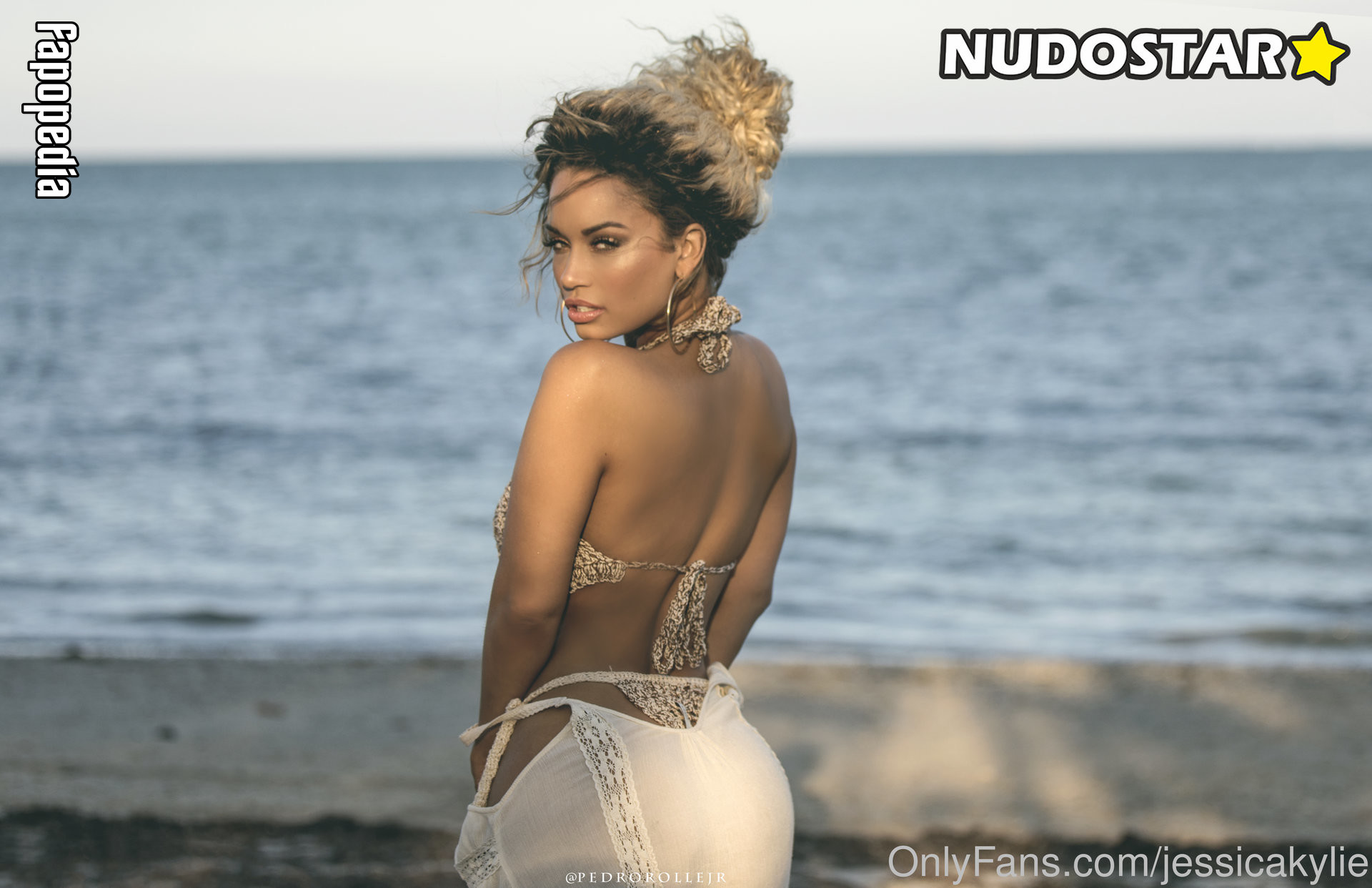 JESSICA Kylie Nude OnlyFans Leaks